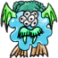 Daly MonsterID Icon