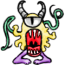 bad boy MonsterID Icon