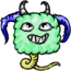 Ishango MonsterID Icon