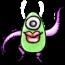 jeff MonsterID Icon