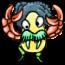 magali MonsterID Icon