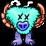 IronMaiden MonsterID Icon