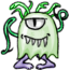 XrsSnakon MonsterID Icon