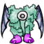 Corsaire MonsterID Icon