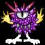 Mick MonsterID Icon