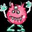 mathieu MonsterID Icon