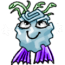 laeticia MonsterID Icon