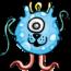 Kanban MonsterID Icon
