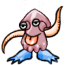uberdouma MonsterID Icon
