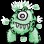 Clodomiro Charlilechó MonsterID Icon