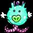 jordan MonsterID Icon