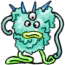 kenshindk MonsterID Icon