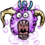 Max Powers MonsterID Icon