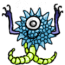 Zouzou MonsterID Icon