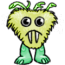Bondon Michel MonsterID Icon