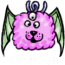 Gab MonsterID Icon