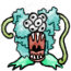 Peter MonsterID Icon