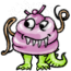 clem66 MonsterID Icon