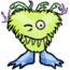 Wiii MonsterID Icon