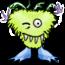 Wiii MonsterID Icon