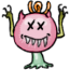 parler l'anglais MonsterID Icon