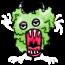 Lillile MonsterID Icon