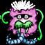 paul MonsterID Icon