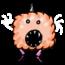 Alarme maison MonsterID Icon