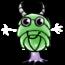 Beauvais MonsterID Icon