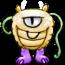 julie MonsterID Icon