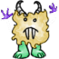 Balka MonsterID Icon