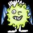 Niko MonsterID Icon