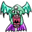 wishmaster MonsterID Icon