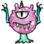 Michelot MonsterID Icon