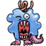 ADNUjuj MonsterID Icon