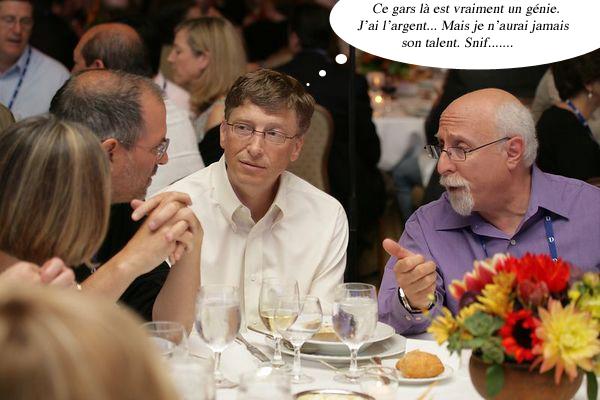 Bill et Steve 4