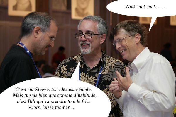Bill et Steve 5