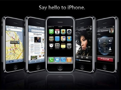 L'iphone chez orange
