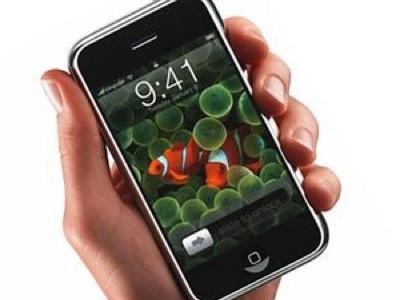 Les nouvelles pubs iPhone