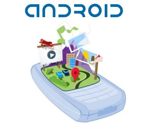 Android par Goole