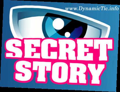 Secret Story Gif