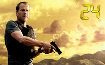Jack Bauer Photoshop