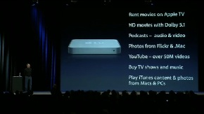 Apple TV Take2