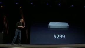 Apple TV prix