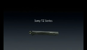 Sony TZ Series