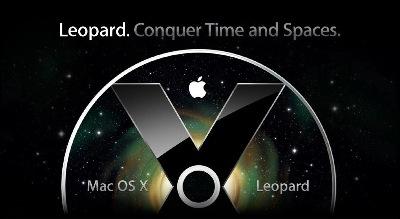 Leopard - Mac