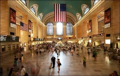 NY Grand Station