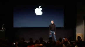 keynote iPhone SDK 1