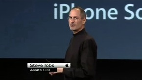keynote iPhone SDK 4