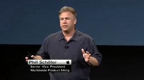 keynote iPhone SDK 15